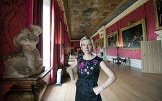 Lucy Worsley: secrets of Elizabeth I's knicker drawer - Telegraph