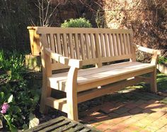 Greyfriars bench from www.harrystebbing.com