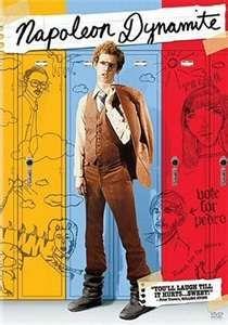 IMP Awards > 2004 Movie Poster Gallery > Napoleon Dynamite