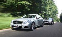 2014 Mercedes E Class styling change are refine, but important and significant, improving better safety through a range of algorithms and sensor receptors