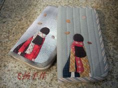 风中飞扬_新浪博客 Hand Applique, Applique Quilts, Embroidery Applique, Key Covers, Pouch, Wallet, Purses And Bags, Squares, Pattern