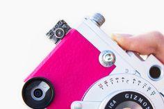 The Kindred Camera Charm - The Photojojo Store!