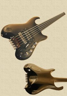 1000 images about headless basses on pinterest bass guitar and bass guitars. Black Bedroom Furniture Sets. Home Design Ideas