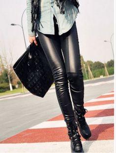 Ladies Black Pants  #love #hairideas #like