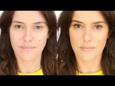 Make-up Artist Lisa Eldridge teaches How to Wear Bronzer Beautifully - Fresh and Natural Day Look. Makeup Tricks, Makeup Videos, Tips And Tricks, Beauty Secrets, Beauty Hacks, Beauty Trends, Beauty Tips, Beauty Products, Eyes Nose