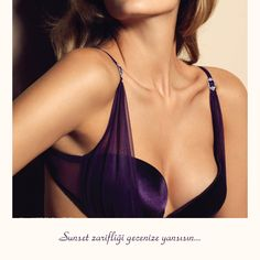 Cezbedici güzellikte... www.e-sunset.com #sunset #tasarım #mayo #bikini #içgiyim