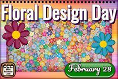 Visit the post for more. Holiday Calendar, Google Calendar, Event Dresses, Floral Design, Floral Patterns