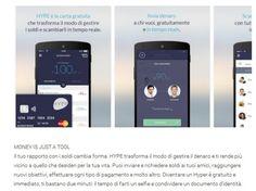 Arriva Hype l'App di Banca Sella che permette di Pagare con lo Smartphone