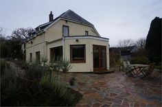 5 bedroom detached house for sale in Trewidland, Liskeard, Cornwall - Rightmove. Graham Cooke, Detached House, Property For Sale, Mansions, House Styles, Home Decor, Mansion Houses, Homemade Home Decor, Villas