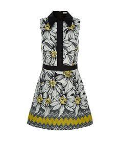 View the Ellis Floral Dress