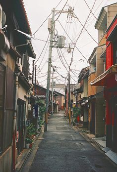 Traveling through Japan from Tokyo, Kyoto, and Osaka, including stays in Shinjuku and Harajuku Aesthetic Japan, City Aesthetic, Aesthetic Backgrounds, Aesthetic Wallpapers, Japan Street, Japanese Streets, City Streets, Japan Travel, Aesthetic Pictures