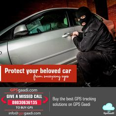 GPS Tracker for Car in India is one of the automobile's security Provider. GPS Tracker for Car track and constantly keep a record on moving vehicle anywhere in india and now you can get best GPS Tracker in Delhi Online at GPSGaadi. To know more about Tracking Devices for Cars in Delhi NCR visit : http://www.gpsgaadi.com/gps-tracker-for-car/