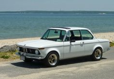 1974 BMW 2002tii Obsessed, seriously.