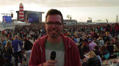 Concert at SEA 2013 TV-uitzending