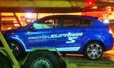 The New Proton Suprima S