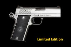 Coonan Compact Limited Edition .357 Magnum Announced - Shooting Times