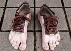 Custom Fit Shoes ??
