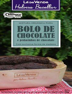 Um dos produtos da nova linha da chef Heloísa Bacellar