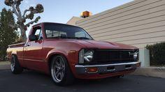 #Toyota_Hilux #Mk3 #MiniTruck #Pickup #SingleCab #Modified #Lowered #Slammed #Stance Toyota Trucks, Chevrolet Trucks, Lowered Trucks, Rx7, Mini Trucks, Toyota Hilux, Custom Trucks, Slammed, Mazda