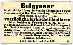 Original-Werbung/ Anzeige 1917 - OSRAM DRAHTLAMPE - ca. 240 x 115 mm ...
