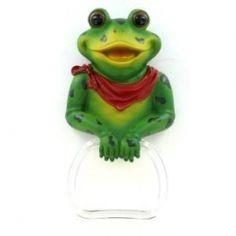 Frog Themed Bathroom