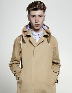 Nanamica Autumn / Winter 2013 – One Ocean All Lands « End Clothing Blog