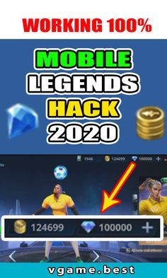 Mobile Legends: Bang Bang Hack - Free Unlimited Diamonds and Battle Points Bruno Mobile Legends, Miya Mobile Legends, Hack Online, Cheat Online, Money Hero, Alucard Mobile Legends, Mobile Generator, Android Mobile Games, Free Gift Card Generator