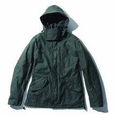 Ik heb een nieuwe jas nodig.