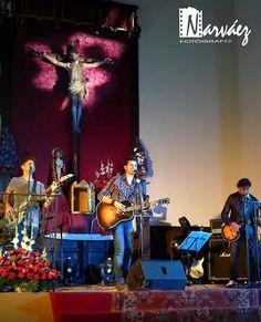 Jesús Cabello Live Gibson J45 Standard Música católica contemporánea