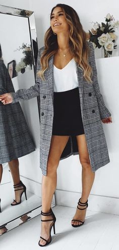 cc62e5466c 25+ Preppy Spring Outfits To Copy ASAP. Chic OutfitsSpring OutfitsWinter  OutfitsBusiness AttireOutfit GoalsSchool OutfitsSpring FashionDress ...