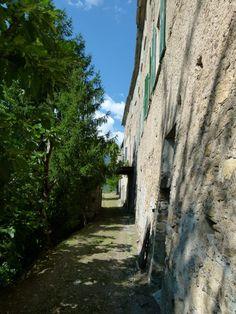 Guglierame Winery historic cellars