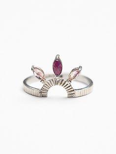 Free People De Orbuim Ring, £38.00