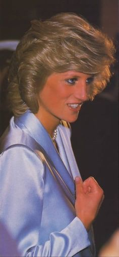 princess diana a life changer Prince charles and princess diana on their wedding day on july 29, 1981   ability to literally change the mindset of millions upon millions of people   anniversary of her death, here's a look at how her life's work—and even.
