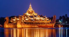 There are things you must see in Yangon and check this to know more  http://www.myanmartours.net/yangon-attractions.html