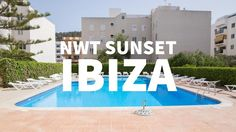 Albergue NWT Sunset Ibiza en San Antonio, Ibiza, España
