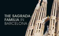 Barcelona, Spain- Sagrada Familia