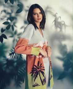 Kendall Jenner Icons, Kendall Jenner Outfits, Kendall Kardashian, Kardashian Jenner, Kendall Jenner Birthday, Fashion Magazine Cover, Magazine Covers, Best Photo Poses, Jenner Family