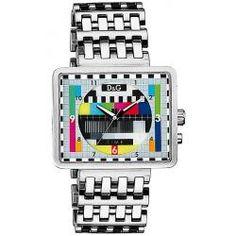 Dolce & Gabbana Dw0197 Medicine Man Men's Watch