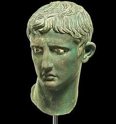 It was one of the treasures selected for the British Museum's A History of the World in 100 Objects as the fix-gazed, sole bronze portrait of the Roman emperor Augustus to survive with its original inlaid eyes.  But the Merӧe Head, which has just gone on show in a display telling the story of its violent fate in Egypt almost 2,000 years ago, was once the subject of crushing humiliation rather than hushed admiration from its public.