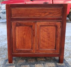 Bathroom Vanity Made to Order from by WhatmanBarnFurniture on Etsy, $450.00