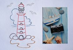 Paper Embroidery, Ova, Stitching, Card Making, Snoopy, Cards, Embroidery, String Heart, Costura