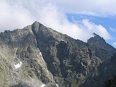 Tatry – Wikipedia, wolna encyklopedia