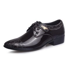 Luxury man's office  shoes