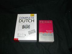 Curso Interactivo  De Holandes Complete Dutch - Level 4