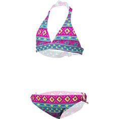 Billabong Heather Swimsuit - Girls