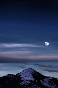 moon 1 by ~LinXitoW