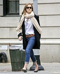 emma watson everyday clothes - Google Search