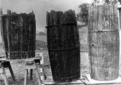 Image result for roman barrel