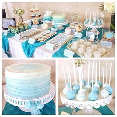 Tiffany Blue!