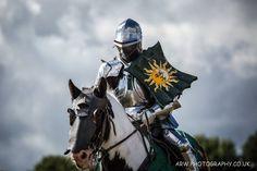 'Armour' courtesy of ARW Photography